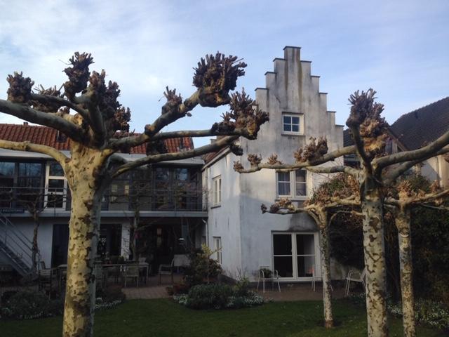 Logeren in Zaltbommel